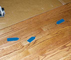 How To Replace Wood Flooring Boards Wood Floor Business