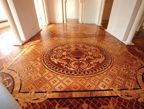 Fancy Hardwood Floors TheFloorsCo