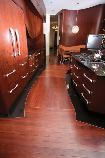 Florida 39 s finest 2008 wood floor of the year winners for Missouri hardwood flooring