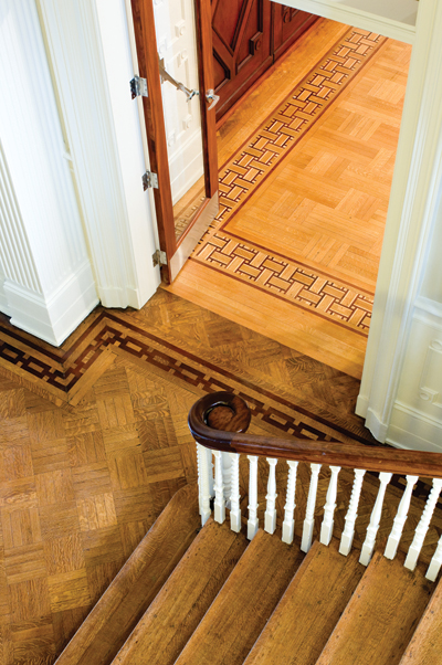 Best Restoration Universal Floors Washington D C