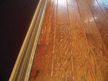 Clear Up Confusion About Wood Floor Maintenance Wood Floor - Hardwood floor steam mop