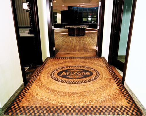San Diego Spotlight Wood Floor Of The Year 2011 Wood Floor