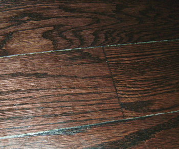 The Wood Flooring Business Doesn T Have Much In Way Of Conspiracy Theories But One Finish Problem Is Roaching That Status