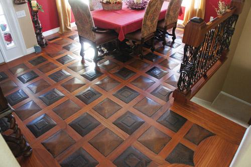 Honored In Orlando 2012 Wood Floor Of The Year Winners