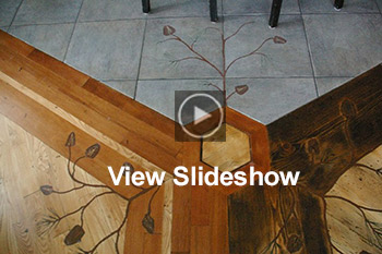 Ourada Designs 2014 Wood Floor of the Year projects