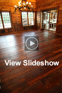 Precision Floorcrafters 2014 Wood Floor of the Year projects