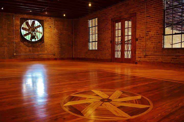 Special Sanding Make Sanding Heart Pine Easier Wood Floor