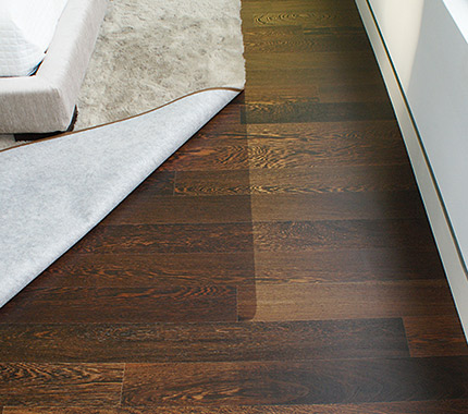 Worrisome Wenge Why Did This Wood Floor Fade Wood