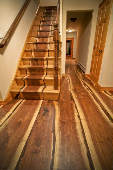 Wood Floor Of The Year 2015 Winners Announced At Expo Wood Floor
