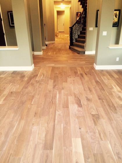 Refinishing Engineered Wood Floors Gurus Floor