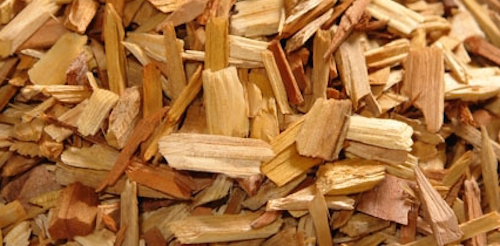 Wood Chipsno Not Those Wood Chips Wood Floor Business Magazine