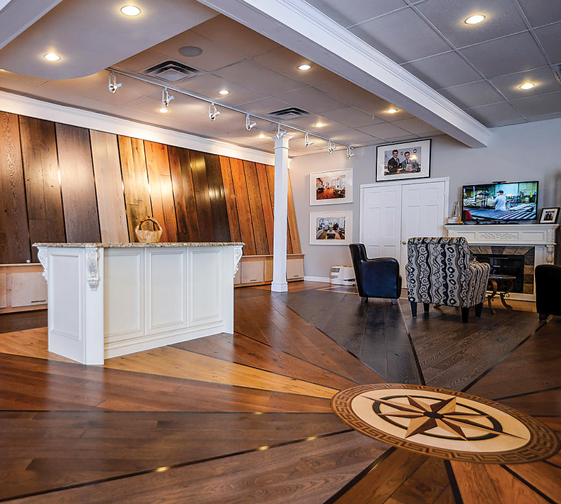 Wood Floor Of The Year The Best Floors Of 2015 Wood