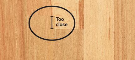 Racking hardwood floors meze blog for Hardwood floors hurt feet