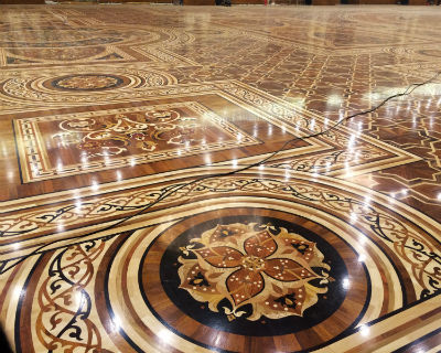 2016 Wood Floor Of The Year Winners Announced Wood Floor Business