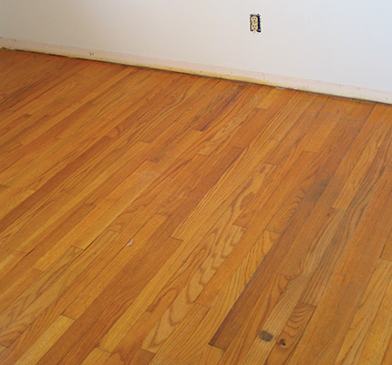 Can I Use An Existing Wood Floor As A Subfloor Wood Floor