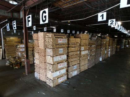 Pc Wood Floors A Retailer And Distributor Out Of Brooklyn N Y Moved Its Main Warehouse From Newark J To Larger Location In Linden