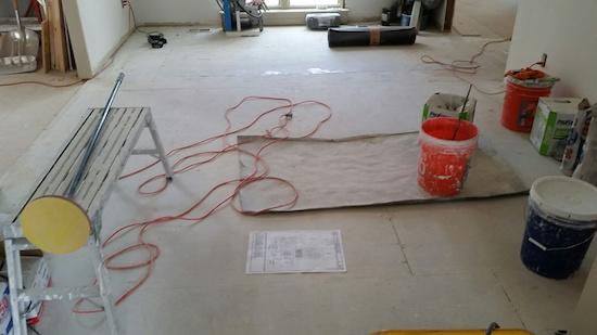 How To A Herringbone Floor Part 1 Planning Layout Wood Floor