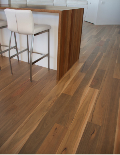 Outback Flooring Brings Its Engineered Australian Flooring To The