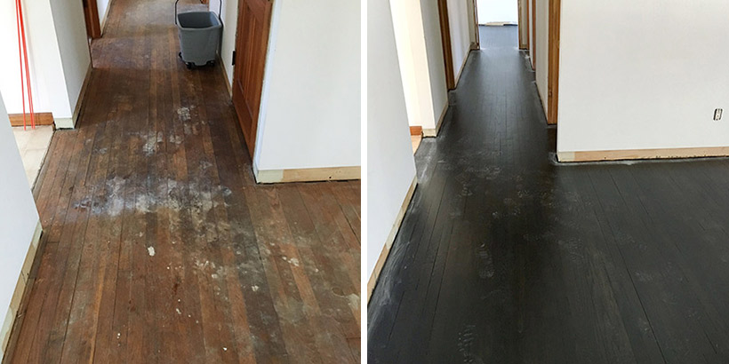 Options For Fixing The Dreaded Pet Stains On Wood Floors Wood