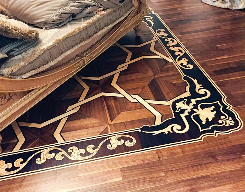 Charming Czar Floors | Huntingdon Valley, Pa.