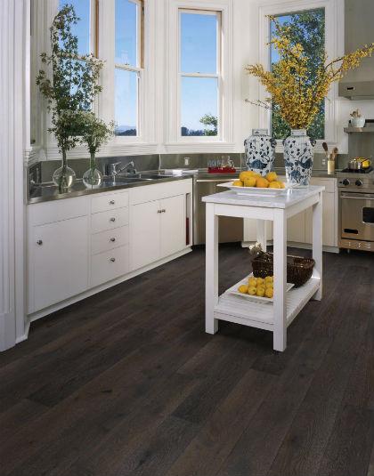 American Aquawood A Waterproof Floor