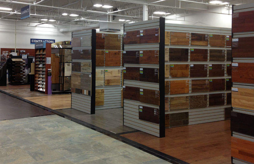 Retail Qa To Compete Weve Had To Adjust Our Product Mix Wood