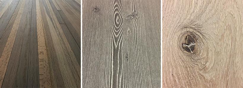 Custom Color From Coast To Coast Wood Floor Business