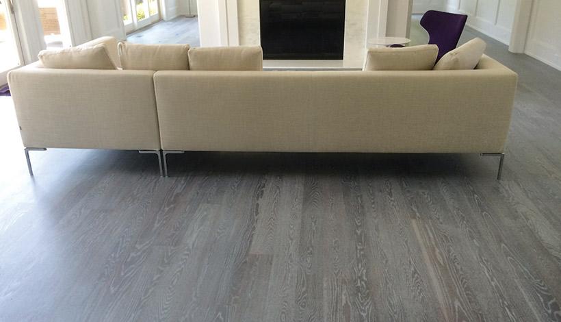 Custom Color From Coast To Coast Wood Floor Business Magazine