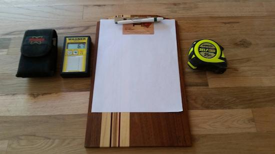 Telling Isnt Selling How I Land Most Estimates Wood Floor