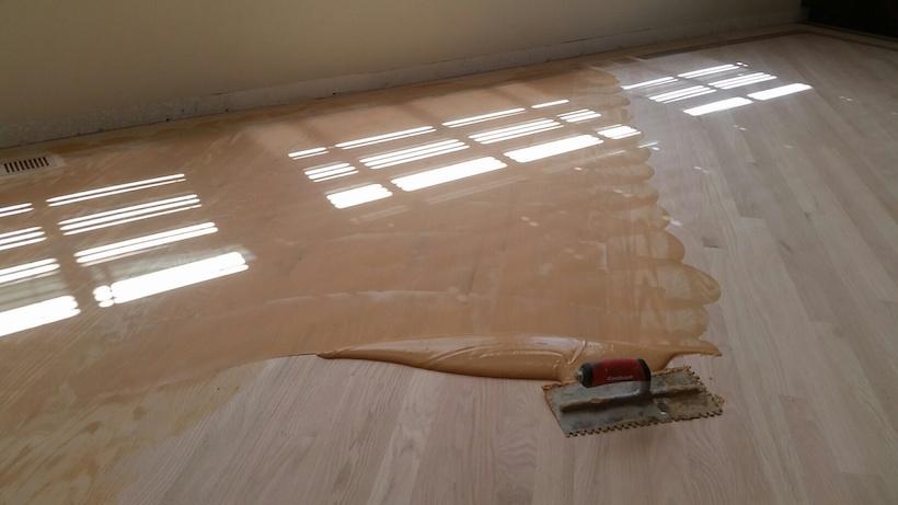 Specifics Of My Sanding Process Part 2 Wood Floor Business Magazine