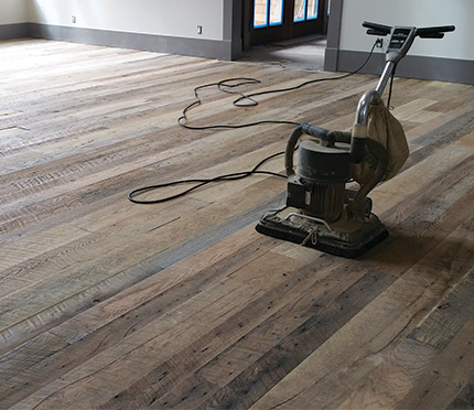 What Ive Learned Working With Reclaimed Wood Flooring Wood Floor