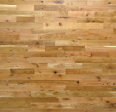 2017 Unfinished Domestic Wood Flooring Product Focus