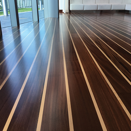 That yacht feeling in a wood floor but on dry land wood for Wood floor 05194 avila