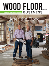 Current Issue of Hardwood Floors
