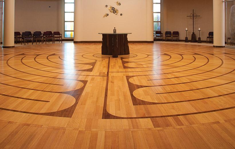 Wood Floor Business Design Awards 2018 Winners From