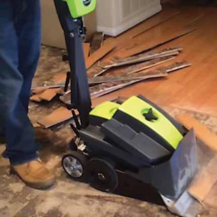 What S Your Best Tip Or Tool For Floor Demo Wood Floor
