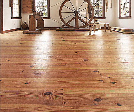 2018 Reclaimed Wood Flooring Product Focus Wood Floor Business