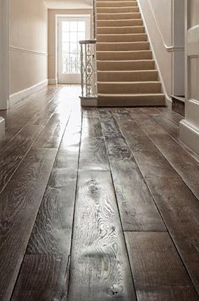 2018 Reclaimed Wood Flooring Product