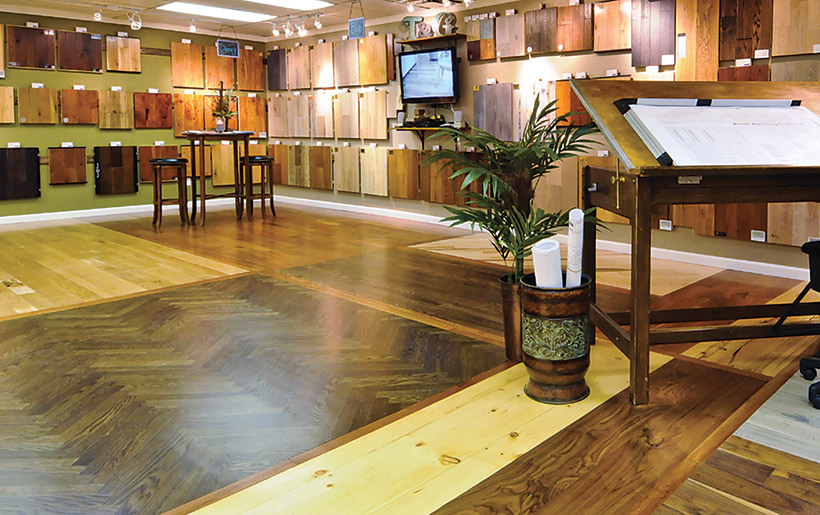 Keep Customers In Your Showroom Longer With These Design Tips Wood