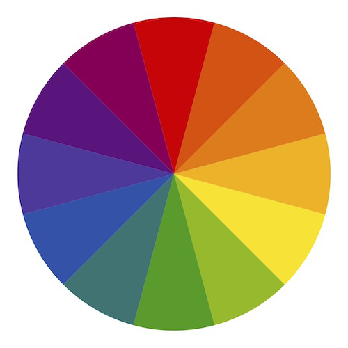 Sponsored Blog How To Use The Color Wheel To Get The Color You Want