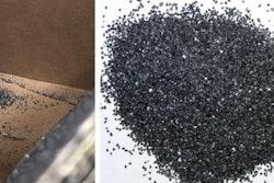3 8 21 Mystery 8 Silicon Carbide Abrasive
