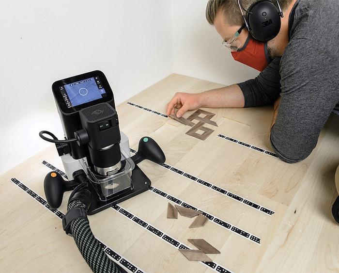 6 X 421 Wfb Web Flooring Corner Inlay 19 Med