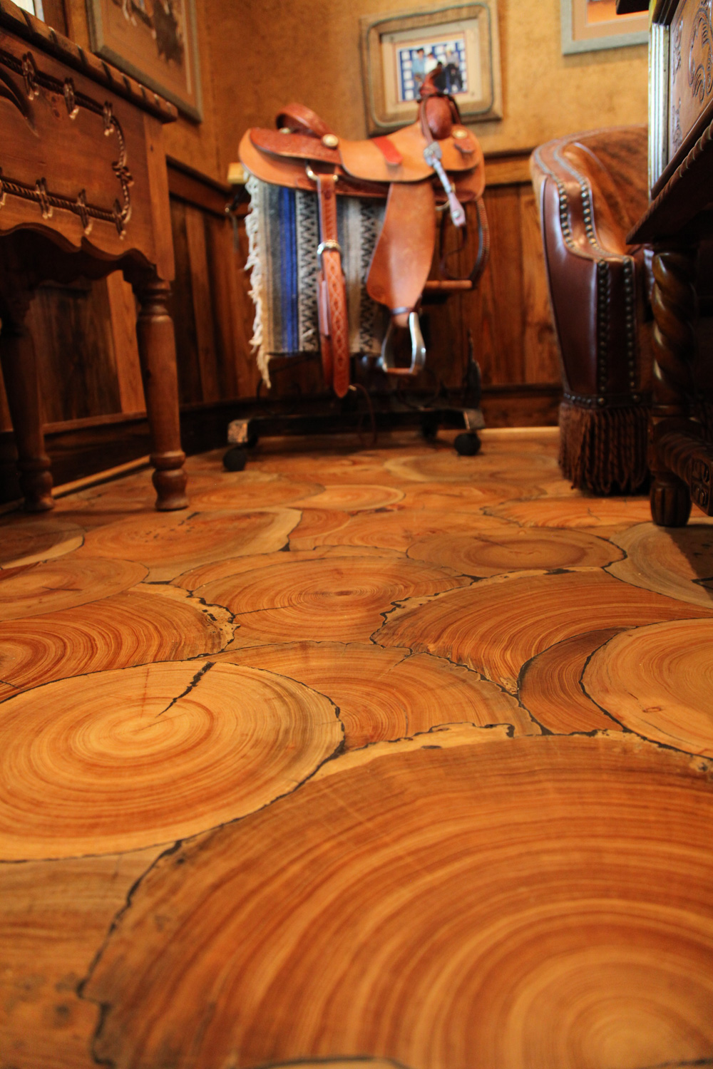 Wood Floor Of The Year 2014 Taking Center Stage Wood