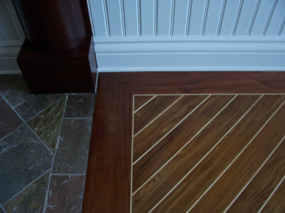 San Diego Spotlight Wood Floor Of The Year 2011 Wood
