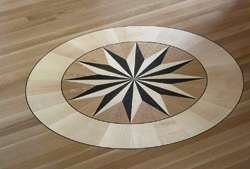 I Have Found Over The Years That A Great Way To Upsell A Job Or Make  Yourself Stand Out From The Competition Is To Add A Custom Border, Medallion  Or Inlay.